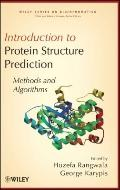 Protein Structure Methods and Algorithms (Wiley Series in Bioinformatics)