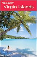 Frommer's Virgin Islands (Frommer's Complete)