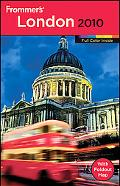 Frommer's London 2010 (Frommer's Complete)