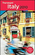 Frommer's Italy 2010 (Frommer's Complete)
