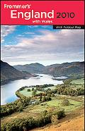 Frommer's England 2010 (Frommer's Complete)