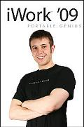 iWork '09 Portable Genius