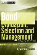 An Bond Evaluation, Selection (Wiley Finance)
