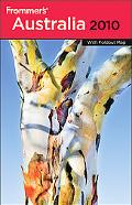 Frommer's Australia 2010 (Frommer's Complete)