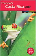 Frommer'sCosta Rica 2010 (Frommer's Complete)