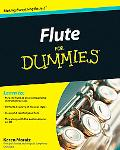 Flute For Dummies (For Dummies (Sports & Hobbies))