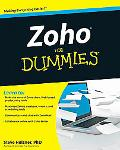 Zoho For Dummies (For Dummies (Computers))