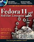 Fedora 11 and Red Hat Enterprise Linux Bible