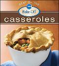 Pillsbury Best of the Bake-Off Casseroles