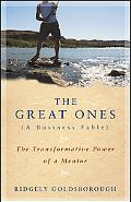The Great Ones: The Transformative Power of a Mentor