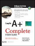 CompTIA A+ Complete Deluxe Study Guide: Exams 220-701 (Essentials) and 220-702 (Practical Ap...
