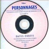 Personnages, Fourth Edition Video (Cengage Acquisition)