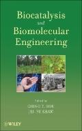 Biocatalysis and Molecular Engineering