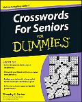 Crosswords for Seniors For Dummies (For Dummies (Sports & Hobbies))
