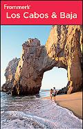 Frommer's Los Cabos & Baja (Frommer's Complete)