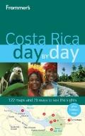 Frommer's Costa Rica Day by Day
