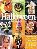 Halloween Tricks and Treats (Better Homes & Gardens Crafts)
