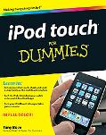 iPod touch For Dummies (For Dummies (Computer/Tech))