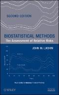Biostatistical Methods : The Assessment of Relative Risks