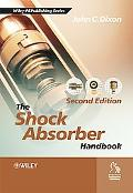 The Shock Absorber Handbook 2nd Edition