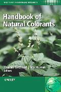 Handbook of Natural Colorants