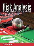 Risk Analysis: A Quantitative Guide