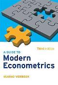 Modern Econometrics