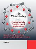 Tin Chemistry: Fundamentals, Frontiers and Applications