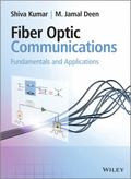 Optical Communication Systems : Fundamentals and Applications