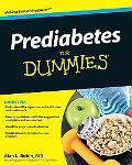 Prediabetes For Dummies (For Dummies (Health & Fitness))