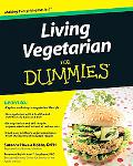 Living Vegetarian For Dummies (For Dummies (Cooking))