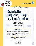 Baldrige User's Guide: Organization Diagnosis, Design, and Transformation (Baldrige User's G...