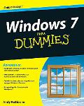Windows 7 Para Dummies (Para Dummies/for Dummies (Computer/Tech)(Spanish))