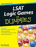 LSAT Logic Games For Dummies (For Dummies (Career/Education))