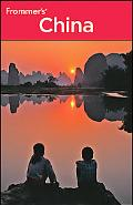 Frommer's China (Frommer's Complete)