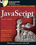 JavaScript Bible, 7th Edition