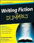 Writing Fiction For Dummies (For Dummies (Language & Literature))