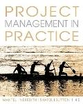 Project Management in Practice
