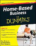 Home-Based Business For Dummies (Home Based Business for Dummies)