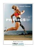 Physics 8th Edition 2010 (Baylor University)