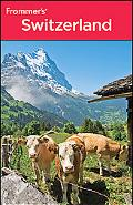 Frommer's Switzerland (Frommer's Complete)