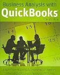 Business Analysis with QuickBooks