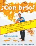 Con bro! 2nd Edition Student Text w/ Audio CDs Binder Ready Version (Spanish Edition)