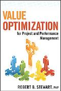 Value Optimization for Project and Performance Management (Wiley Corporate F&a)