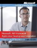 70-562: Microsoft .NET Framework 3.5, ASP.NET Application Development, Package