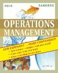 Operations Management, Fourth Edition Binder Ready Version