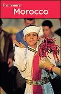 Frommer's Morocco (Frommer's Complete)