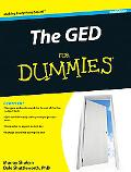 The GED For Dummies (For Dummies (Career/Education))