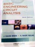 Basic Engineering Circuit Analysis, Custom Edition