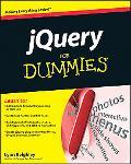 jQuery For Dummies (For Dummies (Computer/Tech))